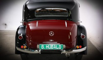 Mercedes Benz 230 W143 full
