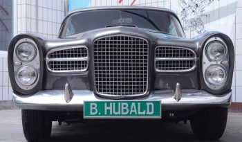 FACEL VEGA HK500 full
