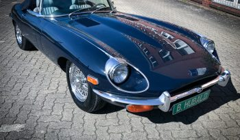 JAGUAR E-TYPE SERIE 2 ROADSTER full