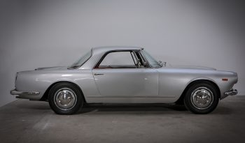 Lancia Flaminia 2,8 3C Touring full